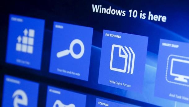 Innovationszwang für Microsoft-Nutzer