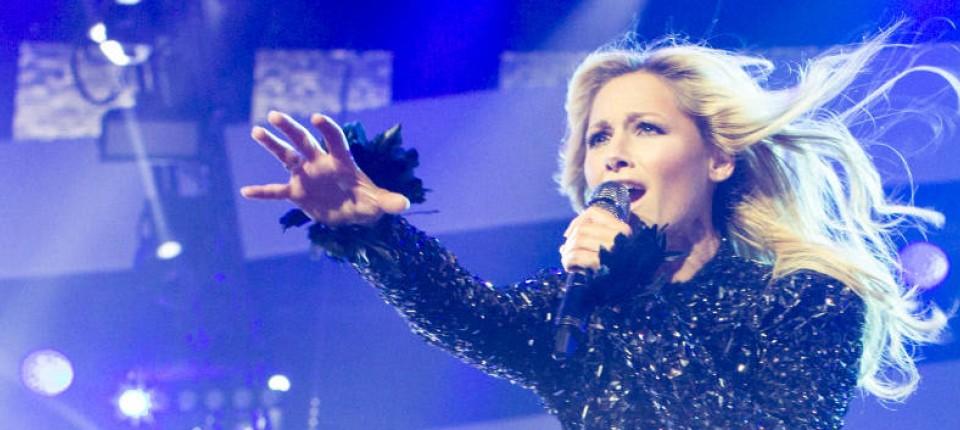 Absurd Die Helene Fischer Show Im Zdf