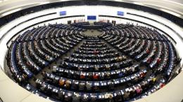 Komplott bei der EU