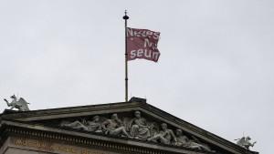 Der Bund streckt Berlin Geld vor