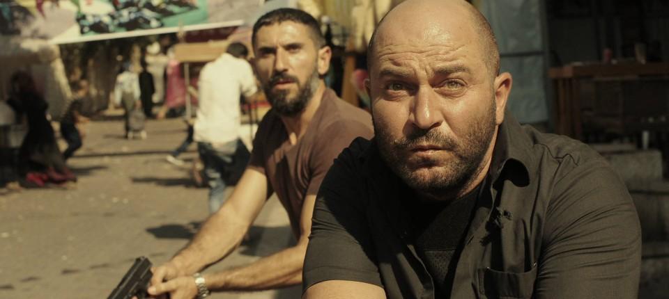 Fauda Die Israelische Serie In Der Terroristen Gejagt Werden