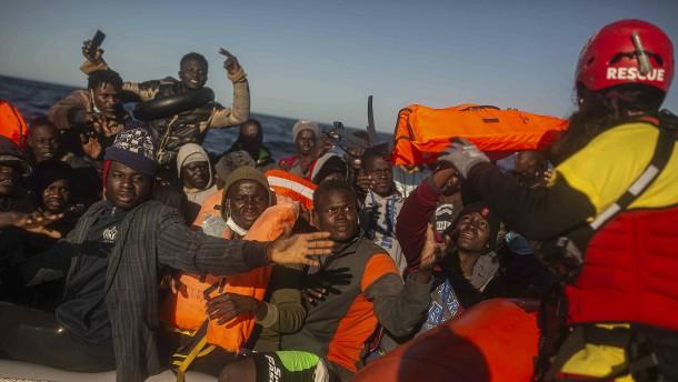 Berichten Medien zu negativ über Flucht und Migration?