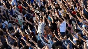 Erdogan will seine Gegner dingfest machen