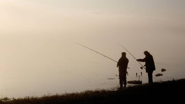 Die Briten und ihre Fischgründe