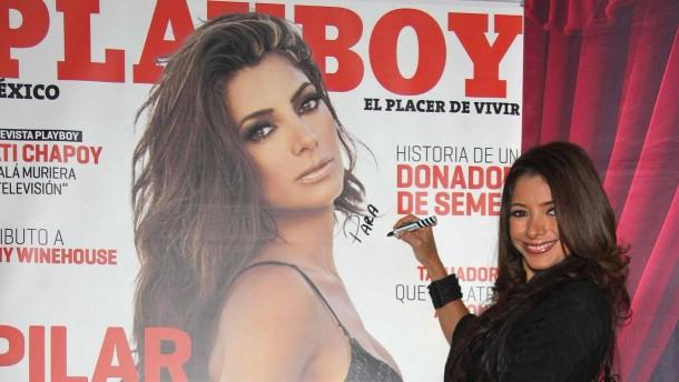 """""""Playboy"""" will keine Nacktfotos mehr zeigen"""