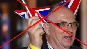 Ich bin kein Brexit-Fan, holt mich hier raus!