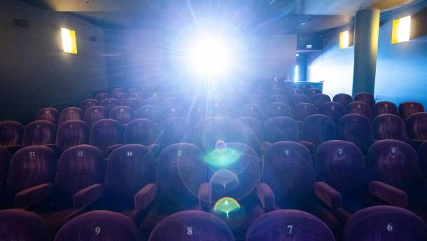 Lebt das Kino noch?