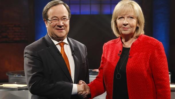 Politisches Wohlfühlradio im WDR