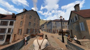 Wanderer, kommst du nach Luxemburg