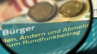 Auch der Pastor muss für ARD und ZDF zahlen