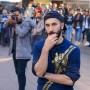 """Warnt mit der Gruppe """"12thMemoRise"""" vor Extremisten: Hassan Geuad"""