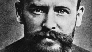 "Christian Morgenstern: ""Windgespräch"""
