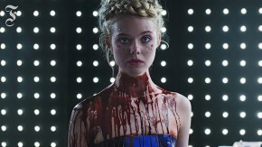 """Videokritik """"The Neon Demon"""": Rot wie Blut, aber nicht ganz so gut"""