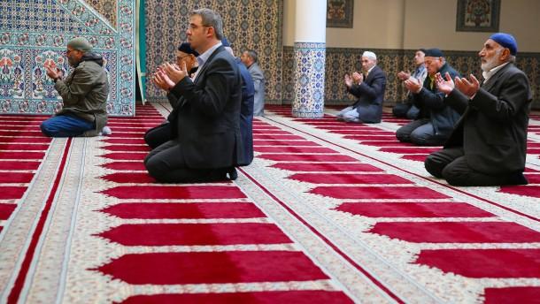 Islam in unserer Mitte