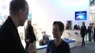 Stephanie Bart über ihren Roman Deutscher Meister