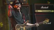 """Ian """"Lemmy"""" Kilmister 1945-2015"""