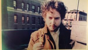 Bislang unbekannte Aufnahmen von Bob Dylan entdeckt