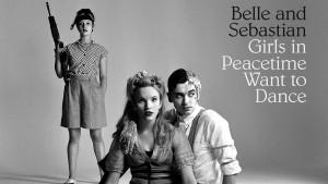 Auf der Tanzfläche mit Sylvia Plath