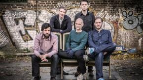 """Album der Woche: """"In der Zuckerfabrik"""" von Kante"""
