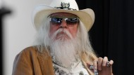 Leon Russell: Life Journey