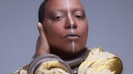 Meshell Ndegeocello: Comet, Come to Me