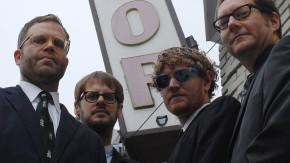 Album der Woche von Spain: Der Apfel fiel recht weit vom Stamm