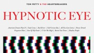 Tom Petty Hypnotic Eye""