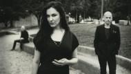 """Hörprobe: """"Afterglow / Sweet Melting"""" aus dem Album """"What Was Said"""" von Tord Gustavsen"""