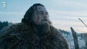 """Die Natur trifft keine Schuld: Alejandro Gonzáles Iñárritus Film """"The Revenant"""" braucht die Extreme"""