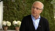 Schorsch' Aigner: Der Mann, der Franz Beckenbauer war
