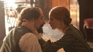 Eine Liebe von Dickens