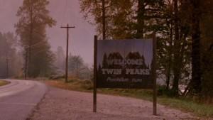 Neuauflage der Serie Twin Peaks