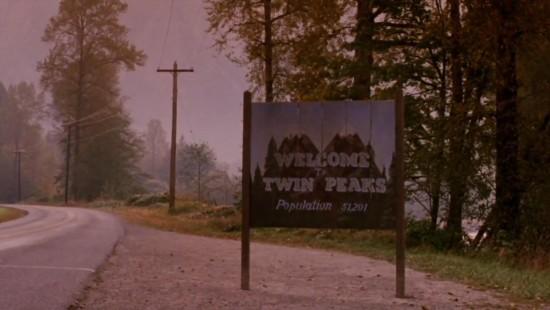 """Neuauflage der Serie """"Twin Peaks"""""""