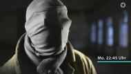 V-Mann-Land: Spitzel im Staatsauftrag