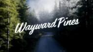 """Trailer zur FOX-Serie """"Wayward-Pines"""""""