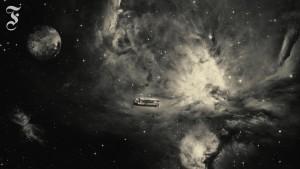Warten auf ein interstellares Einschreiben