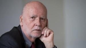 "Adam Zagajewski: ""Kleines Selbstporträt (Juni)"""