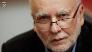 """Adam Zagajewski: """"Miłosz lesend"""""""