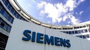 Pessimistische Prognose schwächt Siemens-Aktie