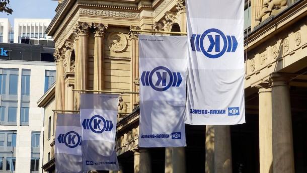 Knorr-Bremse und Dialog in Kürze wohl im M-Dax - Dax unverändert