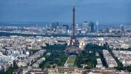 An Frankreichs Börse überwiegt die Zuversicht