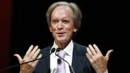 Der bekannte Anleihenfonds-Manager Bill Gross.