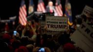 Protektionismus ist wieder en vogue