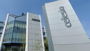 Haniel veräußert Celesio-Aktien für 100 Millionen Euro
