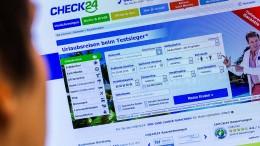 Scout24 kauft Finanzcheck.de