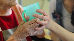 Gegen Betrug in der Pflege