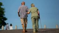 Für einen glücklichen Ruhestand will mit Klugheit vorgesorgt sein.