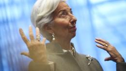 Grenzen für den Kauf von Staatsanleihen fallen