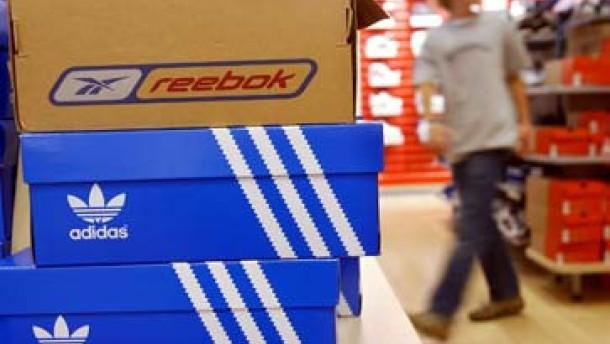 Kurssturz der Adidas-Aktie dürfte Seitwärtstrend einleiten