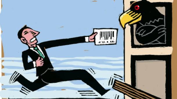 Bis Pfingsten: Steuererklärung erledigen